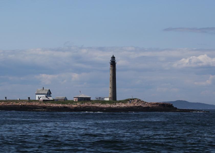 Petite Manan lighthouse