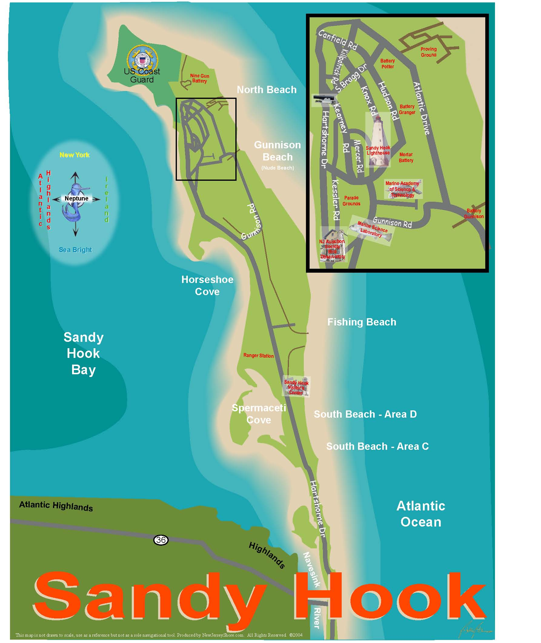 Hookup New Baldwin Park: Gateway National Recreation Area